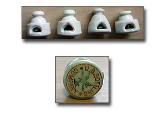 Antique Bottles And Old Bottle Stoppers